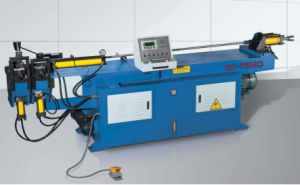 Automatic Hydraulic Tube Bending Machine (DF-75NC)