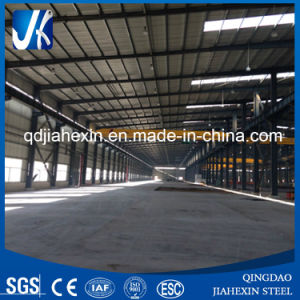 2016 New High Quality Metal Products Steel Structure Warehouse Workshop pictures & photos