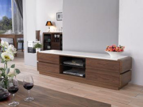 High Quality TV Stand for Living Room (3018) pictures & photos