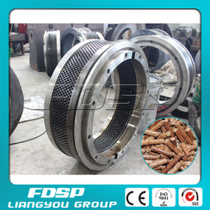 Supply Various Models of Pellet Machine Spare Parts Ring Die pictures & photos