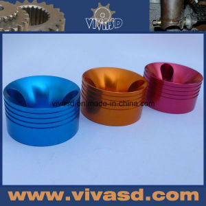 Factory Make Custom Precision Machining CNC Part pictures & photos