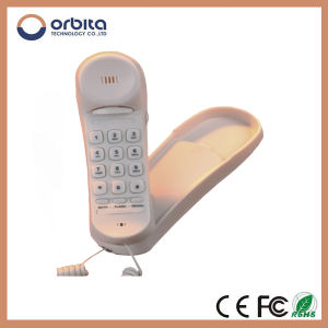 GSM Desktop Phone Orbita Hotel Telephones pictures & photos