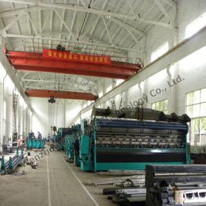 Plastic Mesh Bag Warp Weaving Machine Manufacturer pictures & photos