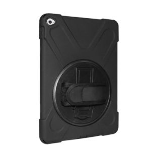 Pirate King Series Tablet Protective Cover Case for iPad Air 2 pictures & photos