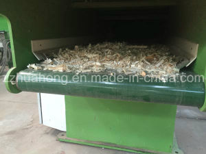 Wood Chips Grinding Mill/Wood Shaving Machine for Sale pictures & photos