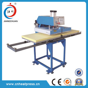 40*60 T Shirt Sublimation Machine Cheap Heat Press Machine