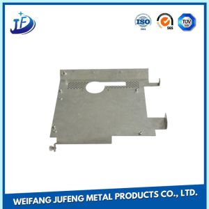 OEM Metal/Aluminum/Steel Mount Bracket Support Stand Stamping Parts pictures & photos