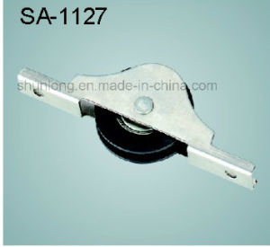 Window and Door Sash Roller/Pulley (SA-1127)