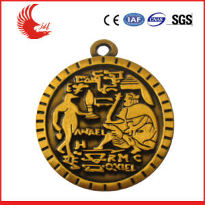 Fashion Custom Metal Wholesale Copper Medals for Sale pictures & photos