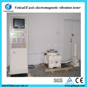High Frequency 3axis Sinusoidal Shaking Test Device pictures & photos