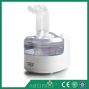 CE/ISO Approved Hot Sale Best Medical Portable Ultrasonic Nebulizer (MT05116102) pictures & photos