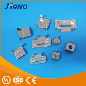 Stainless Steel Buckles pictures & photos