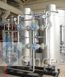 Ammonia Cracker Equipment (ANH) for Industrial pictures & photos