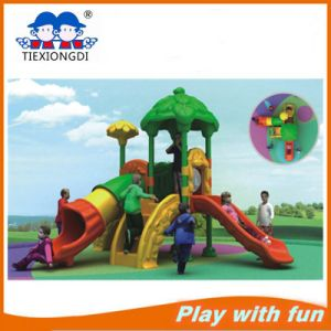 Student Adventure Playset Multi Activities Playroom pictures & photos