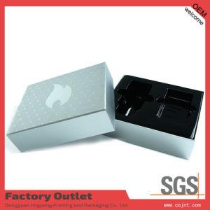 Empty Cosmetic Cream Cardboard Box Perfume Box Design