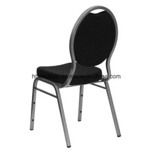 Spoon Back Metal Banquet Chair pictures & photos
