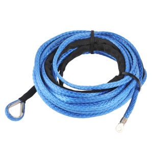 Sk75 Synthetic Winch Rope-ATV/SUV Recovery Snatch Strap