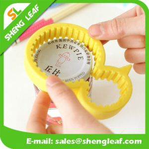 New Products Hot Sale Cute Silicone Rubber Jar Opener pictures & photos