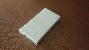 Marble/Granite Stone Honeycomb Panels for Interior Decoration pictures & photos