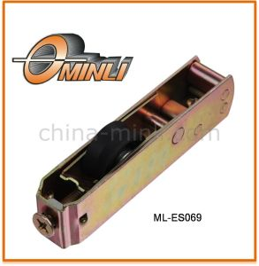 Punching Bracket with Single Pulley for Window (ML-ES069) pictures & photos