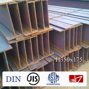 Q235 JIS/GB H Beam Steel