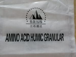 Envelope of Amino Acid Organic Fertilizer pictures & photos