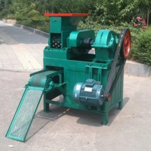 Charcoal Briquette Ball Press Used Coal Ball Press Machine pictures & photos