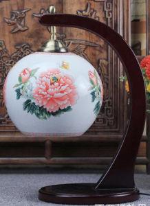 Antique Furniture Porcelain Desk Lamp pictures & photos