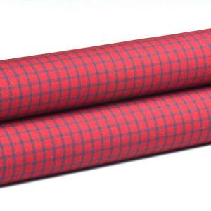 100s Mini Mono Checks Woven Checks Fabrics
