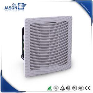 250X250mm 230 M3/H Large Air Flow Axial Ventilation Filter Fan (FJK5525. M230) pictures & photos