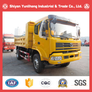 4X2 Rhd 10ton Dump Truck pictures & photos