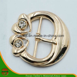 Fashion Metal Lady Shoe Buckle (Z-0180) pictures & photos