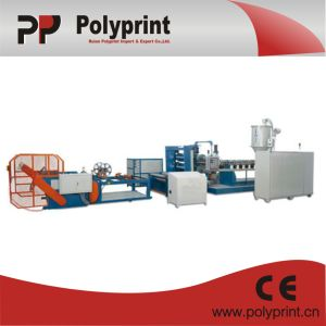 Plastic Sheet Extruder (PP-SJ100) pictures & photos