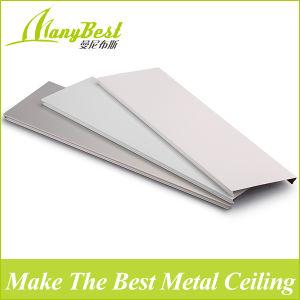 2018 Soundproof Aluminum Linear Ceiling pictures & photos