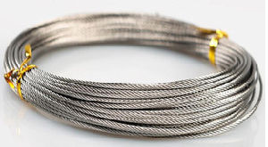 Stainless Steel Wire Raw Material pictures & photos