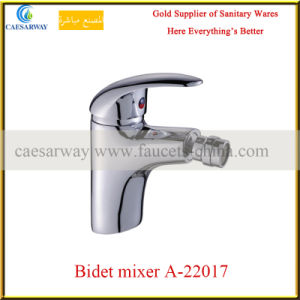 Popular Design Basin Mixer with Ce Approved for Bathroom pictures & photos