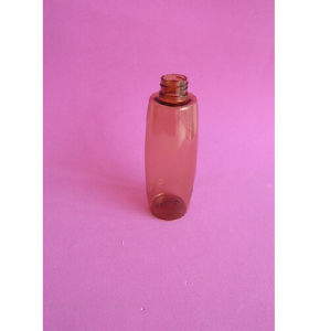 100ml Amber Cream Bottles Without Cap pictures & photos