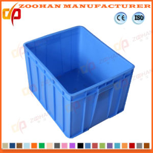 Supermarket Plastic Fruit Display Container Box (ZHtb42) pictures & photos