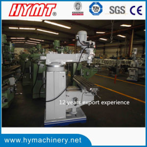 Hot Sale Universal Vertical Turret Milling Machine pictures & photos