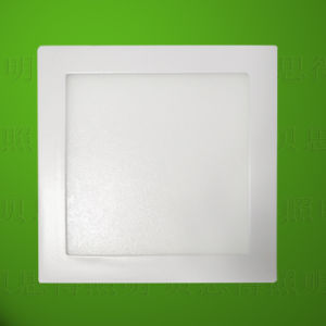 12W SMD5730 Square LED Panel Light pictures & photos