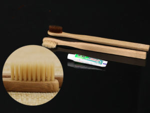 Bamboo Toothbrush Set: Bamboo Toothbrush +Toothpaste+ Craft Gift Box with Logo pictures & photos