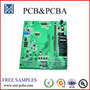 Double Layers Assembled PCB Board