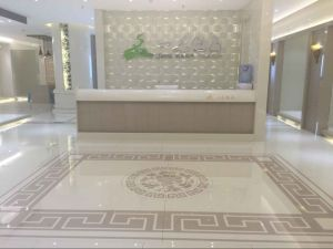 Stone Tile Nano Crystallized Glass Stone Customized Paquet pictures & photos