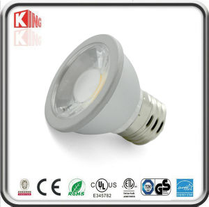ETL Energy Star 5W 7W Dimmable GU10 LED Spotlight pictures & photos