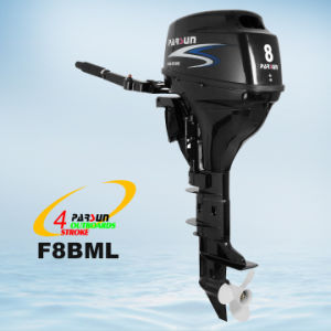 8HP 4-Stroke Outboard Motor pictures & photos