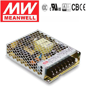 Meanwell Lrs-100 Series 100W 36V Switching Power Supply with UL Certification