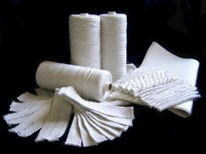 Best Price Refractory Fireproof Ceramic Fiber Yarn for Sale