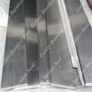Stainless Steel Flat Bar (304 304L 316 316L 201 430)