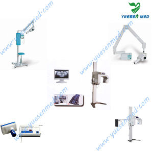 Integrated Dental Chair Ysden-960 Dental Unit pictures & photos