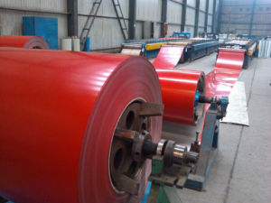 PPGL/PPGI /Pre-Painted Galvalume /Aluzinc Metal Coils/ (FACTORY) pictures & photos